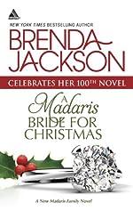 A Madaris Bride for Christmas (Madaris Family Novels Book 19)
