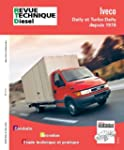 RTD - CIP 117.6 - Iveco Daily et Turb...