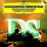 ショスタコーヴィチ:交響曲第10番