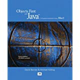 Objects First with Java: A Practical Introduction Using BlueJby David J. Barnes