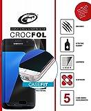 Samsung Galaxy S7 Edge Schutzfolie - CASEFIT Variante -