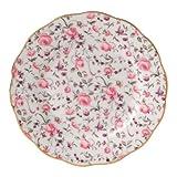 Rose Confetti Formal Vintage 4.7