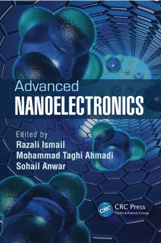 Advanced Nanoelectronics (Nano and Energy)