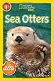 img - for National Geographic Readers: Sea Otters book / textbook / text book