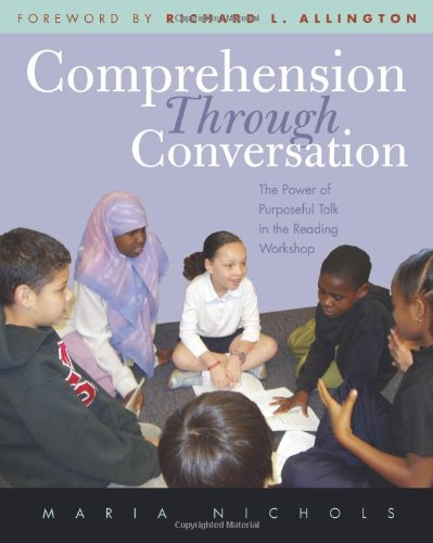 Comprehension Through Conversation: The Power of...