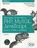 Développer un Site Web en Php, Mysql et...