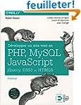 D�velopper un Site Web en Php, Mysql...