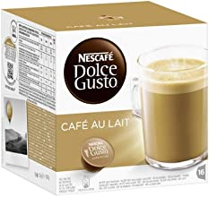 Nescafé Dolce Gusto Cafe au Lait, 3er Pack (3 x 160 g)