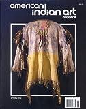 American Indian Art Magazine (Spring 2013)