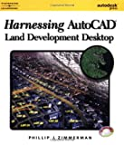 img - for Harnessing AutoCAD Land Development Desktop Release 2 book / textbook / text book