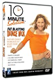echange, troc 10 Minute Solution - Fat Blasting Dance Mix [Import anglais]