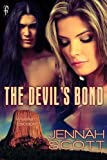 The Devils Bond (A Western Escape Romance)