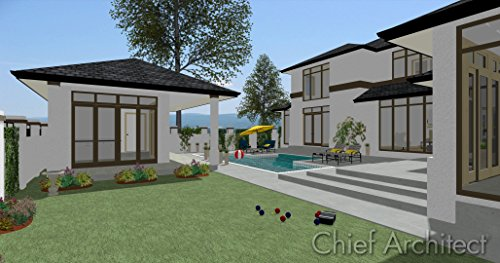 chief architect home designer suite 2016 software computer