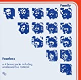 Fearless by Family [Music CD]