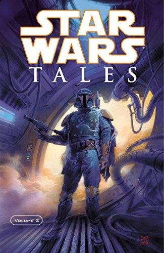 Star Wars Tales, Vol. 2