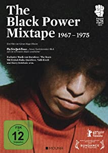 The Black Power Mixtape 1967-1975 (OmU)