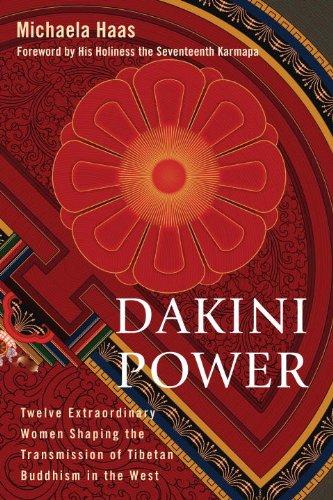The Book — DAKINI POWER