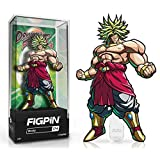 FiGPiN Dragon Ball Fighterz: Broly - Not Machine Specific