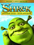 Shrek 15th Anniversary Edition (Bilin...