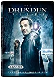 The Dresden Files: Season 1 (DVD)