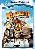 Madagascar / Madagascar: Escape 2 Africa [DVD]