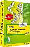 Excel Formeln und Funktionen - inkl. CD: Über 400 Funktionen, jede Menge Tipps und Tricks aus der Praxis (Office Einzeltitel)