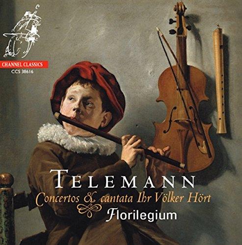 telemann-concertos-cantata-ihr-volker-hort-includes-bonus-florilegium-25th-anniversary-disc