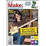 Make: Technology on Your Time Volume 04 ~ Mark Frauenfelder