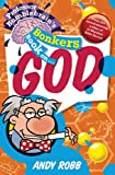 img - for Professor Bumblebrain's Bonkers Book on God book / textbook / text book