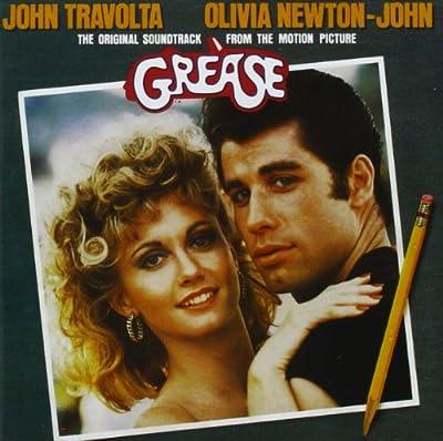 Grease (Original Soundtrack) [CD]