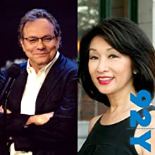 Lewis Black with Connie Chung  by Lewis Black Narrated by Connie Chung