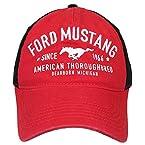 Ford Mustang Cap