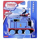 Thomas And Friends Motorized Engine Selm, Multi Color
