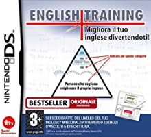 English Training : Migliora Il Tuo Inglese Divertendoti (Have Fun Improving Your Skills) [Importación italiana]