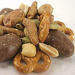 Honey Nut Supreme Snack Mix 2 Lbs