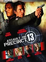 Assault on Precinct 13 [HD]