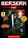 Berserk Max 07