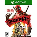 Deadpool - Xbox One