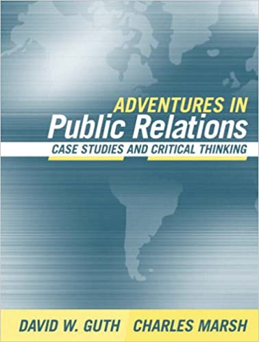 Promotion of critical thinking by using case studies as teaching