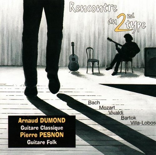 Dumond: Rencontre Du 2nd Type by Various