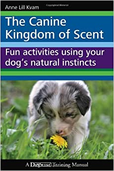 Lui apprendre à utiliser son odorat et instinct de chasse 51owTF6N9sL._SY344_BO1,204,203,200_