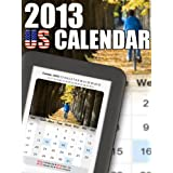 2013 US Calendar ~ Andreas Ceatos