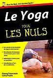 Yoga Poche Pour les Nuls (Le)