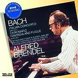Bach, J.S.: Italian Concerto, etc.
