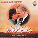 Shadowlands: Original Film Soundtrack ~ George Fenton