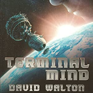 Terminal Mind | [David Walton]