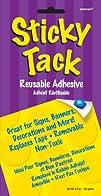 Sticky Tack Scene Setter Value Pack