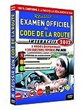 echange, troc Coffret code de la route 2012