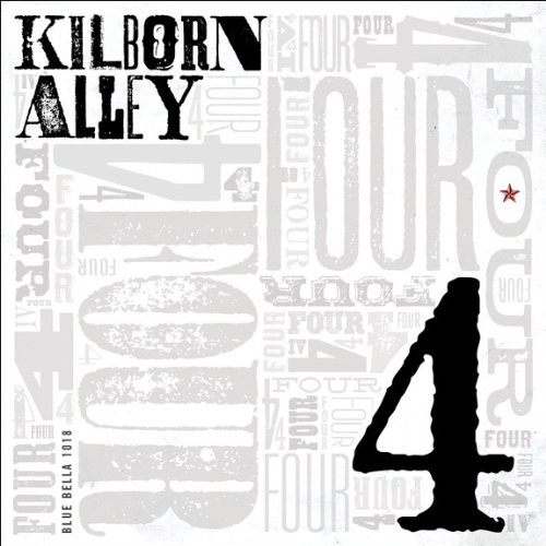 Kilborn Alley Blues Band - Four