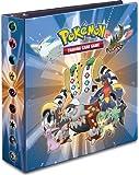 Ultra.Pro - Classeur Pokémon Générique Diamant & Perle - A4